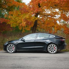 autumn tesla drive the first 019