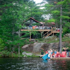 Turtle Lake Cottage 116